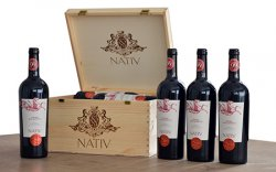 99 Punkte Rotwein für Azienda Agricola Nativ – Eremo San Quirico für 12,83€ statt 24,99€ @der-weinversand.de