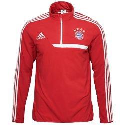 Adidas Performance FC Bayern München Trainingsfleece bei @outfitter für 29,95€ (idealo: ab 49,95€)
