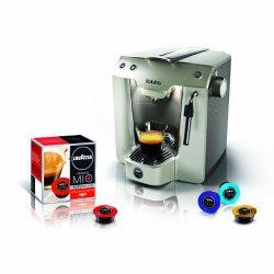 AEG LM 5250 Lavazza A Modo Mio inkl. Milchaufschäumer für 34,99 € (76,99 € Idealo) @Saturn