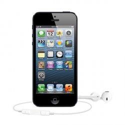 Apple iPhone 5 32GB schwarz für nur 389€ inkl. Versandkosten (idealo: 469€) @ebay.de (Sofortkauf)