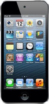 APPLE iPod touch 16 GB schwarz/silber für 149,00 € (179,90 € Idealo) @Saturn