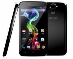 ARCHOS 50 Helium 5″ IPS Smartphone für nur 139€ (idealo: 190,25€) @amazon