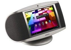 Archos Arnova SoundPad (7 Zoll) 17,8 cm,  Internetradio für 69,01€ inkl. Versand [idealo 139,90€] @null.de