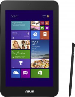 Asus VivoTab 8 M80TA-DL004H 20,3 cm (8 Zoll) 64 GB Tablet-PC für 249,00 € (294,93 € Idealo) @Amazon