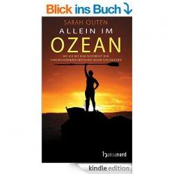 Auch heute habe ich wieder neue Gratis-eBooks für euch!- zB.  Allein im Ozean / Gebundene Ausgabe19,90€  / 4,2 Sterne