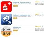 Bank apps zum Weltspartag gratis oder reduziert @amazon/Google-Playstore/iTunes/windows