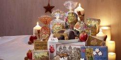 Begrüßungspäckchen Lebkuchen (1262g) für 15€ inkl. Versand @Lebkuchen-Schmidt.com