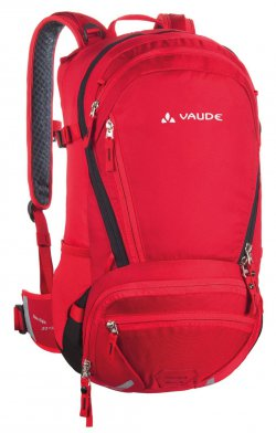 Bis -55% auf Rucksäcke & Sporttaschen @Amazon z.B. VAUDE Rucksack Bike Alpin 30+5 für 69,95 € (84,91 € Idealo)