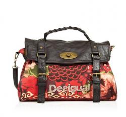 Bis zu 50% Rabatt auf Desigual Fashion, z.B. Desigual Tasche Avatar Carryover für 45,95 € [Idealo 79 €] @Amazon-BuyVIP
