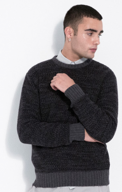 @butternotmargarine Sale bis zu 50% Rabatt + 50% Extra Rabatt + VSK frei. z.B. Ricketts Wool Knit Sweater Black für 29,50€ (original: 110€)
