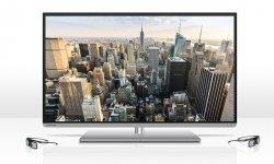 [B-WARE] Toshiba 48L5445DG 48″ LED-TV mit 3D & zwei 3D Brillen für 499€ inkl. Versand [idealo 610,75€] @Groupon