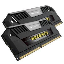 Corsair Vengeance Pro Schwarz 8GB (2x4GB) DDR3 2133 MHz bei @amazon für 61,17€ (idealo: 82,90€)