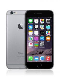 Deal des Monats: Mobilecom-Debitel Flat 4 You 29,90€ mtl. + zb. iPhone 6-64 GB ab 129€ @Handydealer24