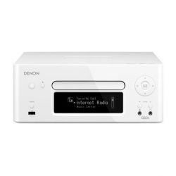 Denon RCD-N8WT, Netzwerk-Receiver mit DLNA, AirPlay und Dock für 301,99 € [ idelao 379 € ] @ Cyberport