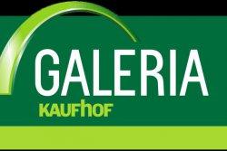 Die Galeria Kaufhof Sonntags Angebote – Heute bis zu 20 Prozent Rabatt + 12 Prozent Rabatt auf alles