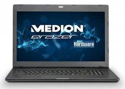 Die irre @Medion Notebook Woche: Gaming Notebook Medion Erazer X7613 für 899€ (idealo: 1.099€)