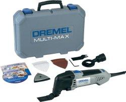 Dremel Multi-Max MM20 für 55,49€ bei @voelkner.de (idealo: 75,95€)