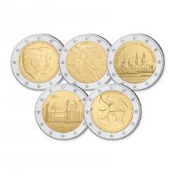 @ebay.de Topangebot: 10 Euro gegen 10 Euro – Sondermünzen Monaco, Lettland, Niederlande, Italien, BRD (mit Paybackcode noch günstiger)