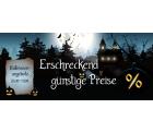 Erschreckend gute Halloween-Deals @Redcoon z.B. Foscam FI9831W schwarz für 79 € (99 € Idealo)