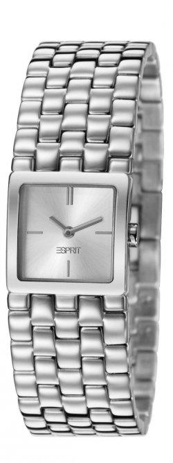 Esprit Damen-Armbanduhr lone Analog Quarz Edelstahl ES106102002 für 29,90 € (59,90 € Idealo) @Amazon