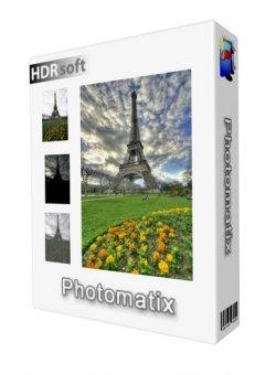 Für Win & Mac Photomatix Essentials 4 kostenlos @ HDRsoft