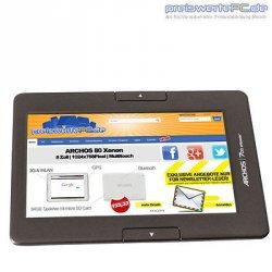 [ Generalüberholt ] Archos 70b eReader (eBook Android WiFi 17,7cm TFT 4GB) für 29 € inkl. Versand @ ebay