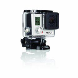 GoPro HERO 3 White Edition für 149,44 € (187,00 € Idealo) @Amazon