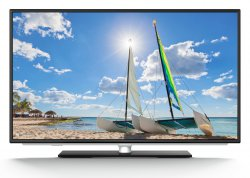 Grundig 48 VLE 744 BL 121 cm (48 Zoll) 3D LED-Backlight-Fernseher für 499,00 € (638,99 € Idealo) @Amazon