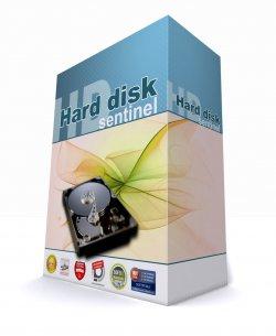 Hard Disk Sentinel Professional 4.40 Vollversion kostenlos @hdsentinel.com