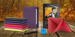 Herbst-Rabatt: 20% Rabatt auf Kindle- und Fire-Zubehör @Amazon