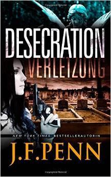 Hier die Neuen Gratis-eBooks: zB. der Mysterythriller Desecration – Verletzung: London Mysteries – Taschenbuchpreis 10,69€ – 4 Sterne