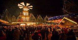 Ho Ho Ho! –- 2 Tage Weihnachtstraum in Bad Salzuflen inkl. Glühwein und 10€-Restaurant-Gutschein im 4* Hotel 39€ statt 133€ @Travador