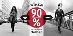Hoodboyz: Mega Sale mit 90 Prozent Rabatt z.B. HIS Sneaker für nur 8,99 Euro statt 34,95 Euro bei Idealo