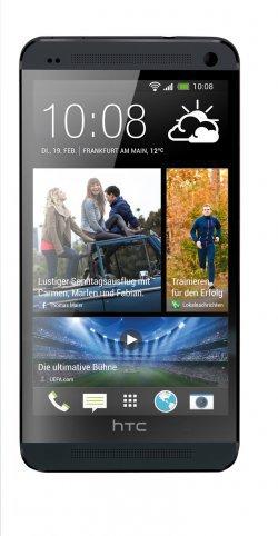 HTC One (M7) 32GB bei @Saturn für 299€ VSK frei (idealo: 356,50€)