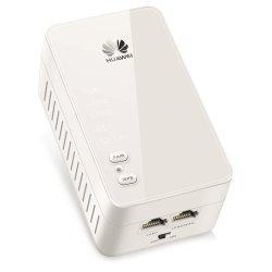 Huawei WLAN (300 MBit/s) und Powerline (500 Mbit/s) Adapter PT530 mit 2 x LAN Anschlüssen für 19,90€ zzgl. 2,99€ Versand (idealo: 29,99€)