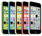 iPhone 5c mit 32GB Speicher für nur 379€ oder iPhone 5s ab 419 [Idealo: 498€] bei MediaMarkt.de