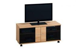 Jahnke Leonard TV-Lowboard CU-ML 115 für 69,90 € (183,90 € Idealo) @getgoods