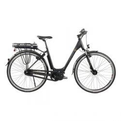 Jung E-Bike City 28 Zoll  für 529,99€ inkl. Versand [idealo 733,99€] @Real