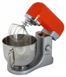 Kenwood kMix Küchenmaschine KMX97 Orange für 249,00 € (512,26 € Idealo) @Comtech