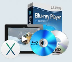 Kostenlos: Leawo Blu-Ray Player for Mac @ Leawo