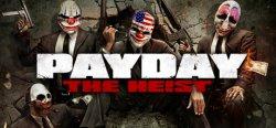 KOSTENLOS: Payday – The Heist (Koop-Shooter) @Steam