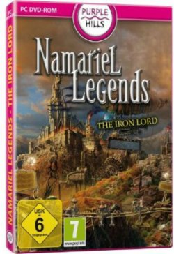 Kostenlos: PC – Spiel Namariel Legends: The Iron Lord als download @giveawayoftheday.com