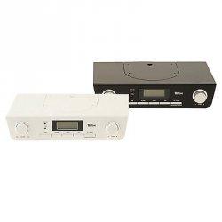 Küchenradio KCR 201 Unterbaufähig für 9,99 € inkl. Versand [ idealo 11,99 € ] @ Ebay