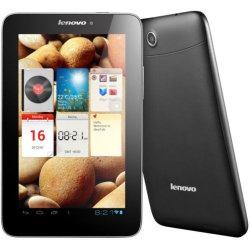 Lenovo IdeaTab A2107A 16GB, 3G, UMTS, HSPA+, 7 Zoll, Wlan, Demoware, 12 Monate Garantie,usw. für 59,99€ bei @ebay (idealo: 111€)