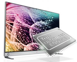 LG 55LA9659 55 Zoll Cinema 3D LED-Backlight, EEK A (Ultra HD, 1000Hz MCI, DVB-T/C/S, CI+, WLAN, Smart TV, HbbTV, 2.1 Soundsystem) für 1.099€ (idealo: 1.429,94€)