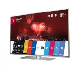 LG 55LB650V 55″ 3D LED-TV, Full HD, 500 Hz MCI, Triple Tuner, WLAN usw. für 717,89€ bei @redcoon und @NBB (idealo: 798€)