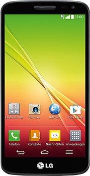 LG G2 mini Smartphone black für 119,90€ über Finanzierung (idealo: 166,48€) @nullprozentshop.de