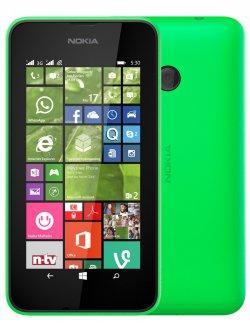 [nur LOKAL] Nokia Lumia 530 Dual Sim  inkl. dunkelgrauen Backcover für 77€ [idealo 88,06€] @expert