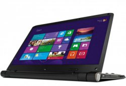 MEDION THE TOUCH 300 (MD 98455) Multitouch Notebook mit Windows 8 für 399 € (499 € Idealo) @Medion