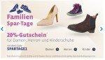 @mirapode.de: 20% auf alle Herren- Damen- Kinderschuhe
